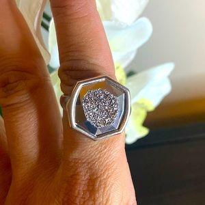 Kendra Scott ring 7+ adjustable
